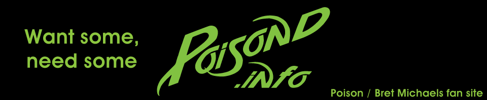 Poisond Info Home Page